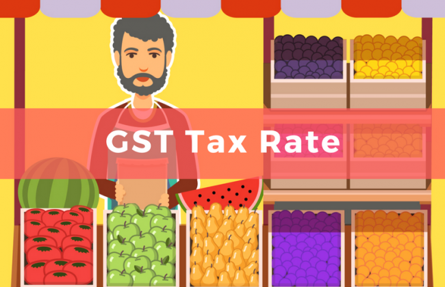 Latest Updates On Gst Rate Changes