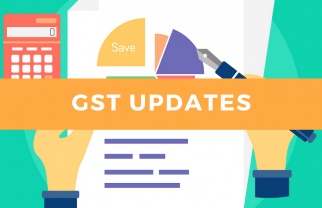 GST Invoice Facts Get Your Business Ready Before July St - Billing invoice app