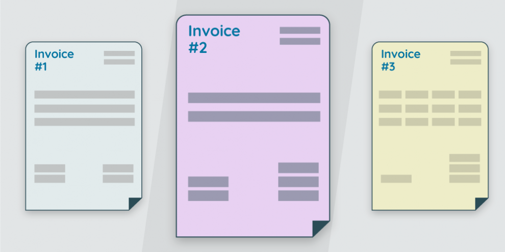 invoice tips, vyapar, accounting software, business accounting, book keeping, billing