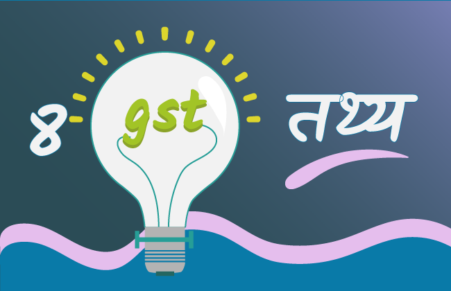 GST_facts, GST facts in hindi, vyapar, accounting software