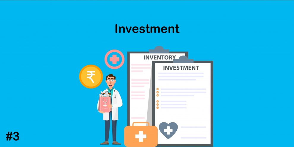 Pharmacy Business, Investment, how to open a pharmacy in india