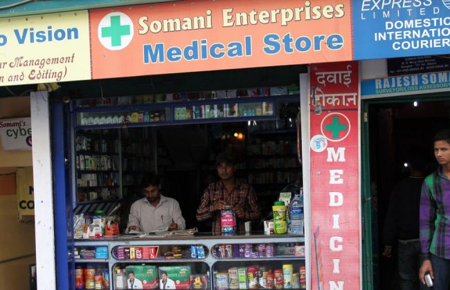medical store, pharmacy business, small business, business accounting