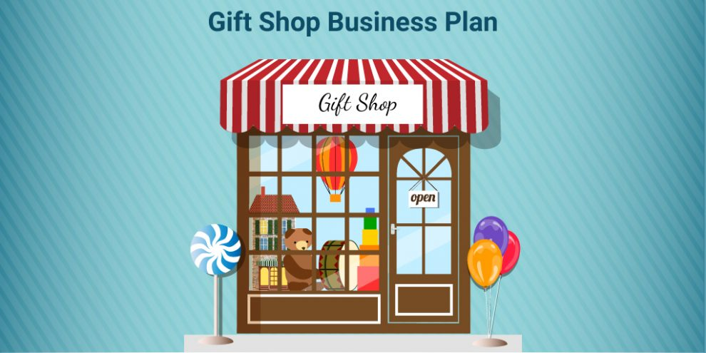 Gift-Shop, business, small business, business idea, retail