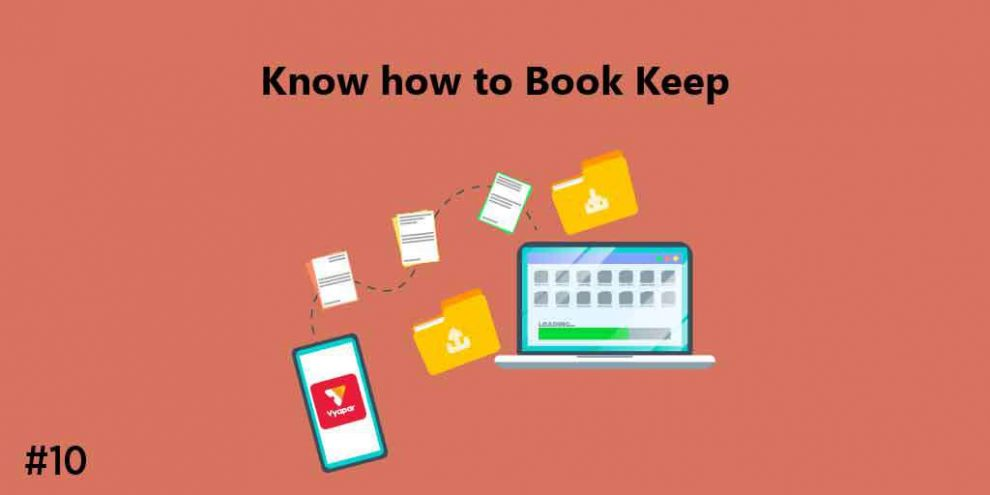 Know how to Book Keep