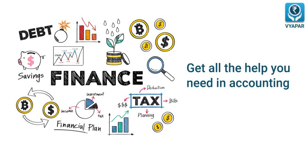 Vyapar, Business accounting, business tips, business tax
