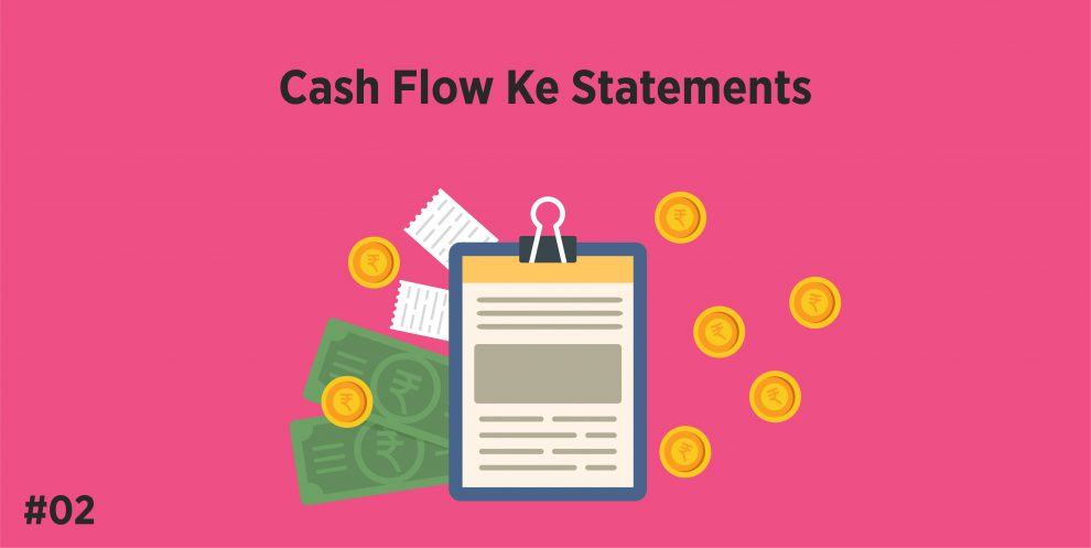 Cash Flow Ke Statements