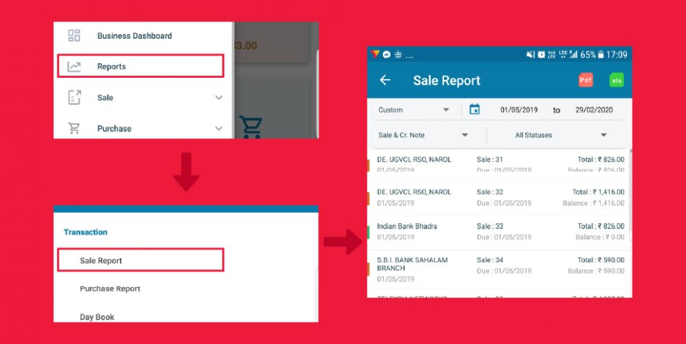 5 Reasons Why Sale Invoices Are Important And Why Should You Track Them?