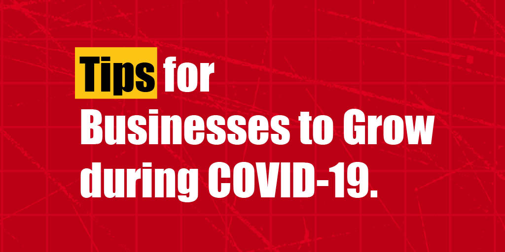 COVID-19, business