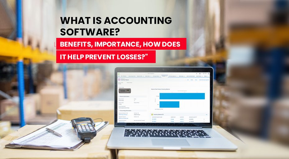 8 key benefits of accounting software