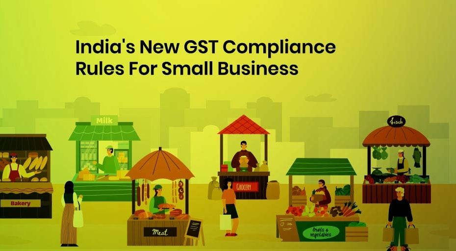 New GST Compliance Rules in 2021